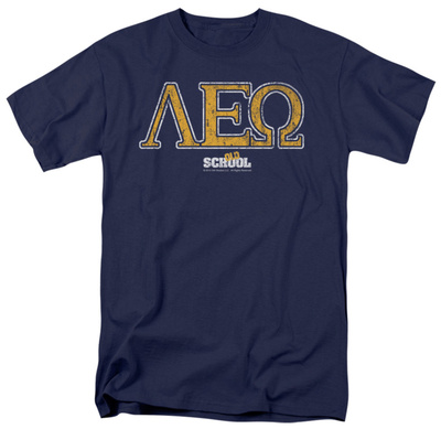Old School - Leo Shirts