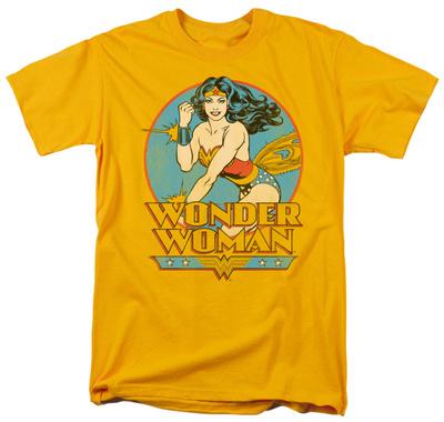 Wonder Woman - Wonder Woman T-Shirt