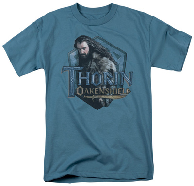 The Hobbit – Thorin T-Shirt