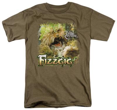 The Dark Crystal - Fizzgig T-shirts