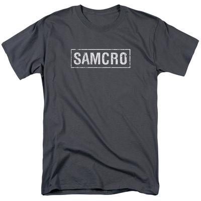 Sons Of Anarchy - Samcro Shirt