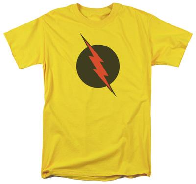 The Flash - Reverse Flash T-shirts