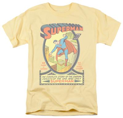 Superman - No.1 T-Shirt