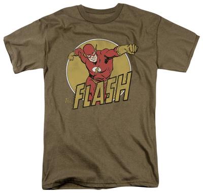 The Flash - Flashy Shirts