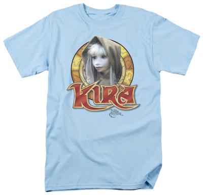 The Dark Crystal - Kira Circle T-shirts