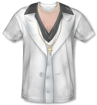 Saturday Night Fever - Leisure Suit T-shirts