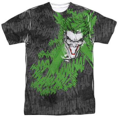 Batman - What's So Funny T-shirts