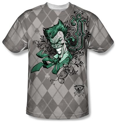 Batman - Jokergyle T-Shirt