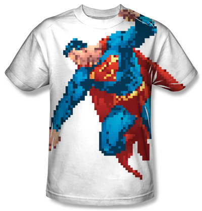 Superman - Superbit Sublimated