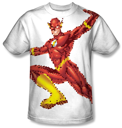 The Flash – Flashbit T-Shirt