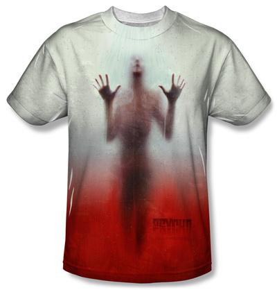 Psycho - Shower Shirts