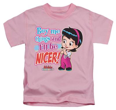 Juvenile: Archie Babies - Nicer T-Shirt