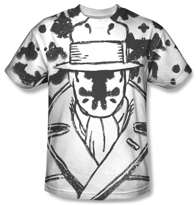 Watchmen - Rorschach Sublimated