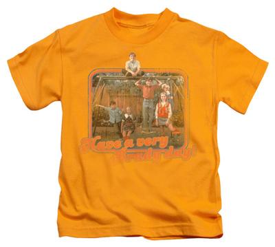 Juvenile: Brady Bunch - Have A Very Brady Day! T-shirts