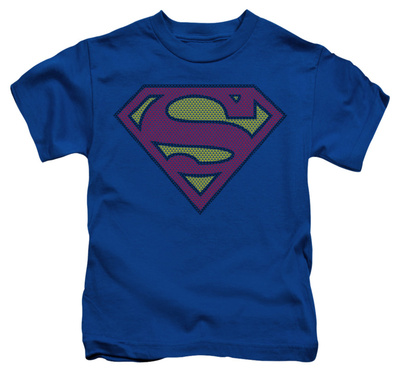 Juvenile: Superman - Little Logos Shirts