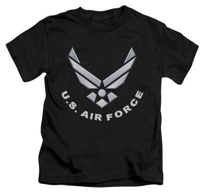 Juvenile: Air Force - Logo T-shirts