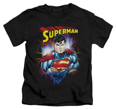 Juvenile: Superman - Glam Shirt