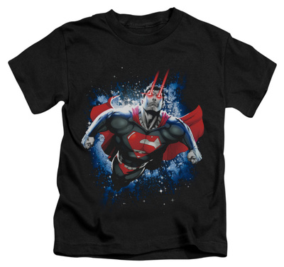 Juvenile: Superman - Stardust Shirts
