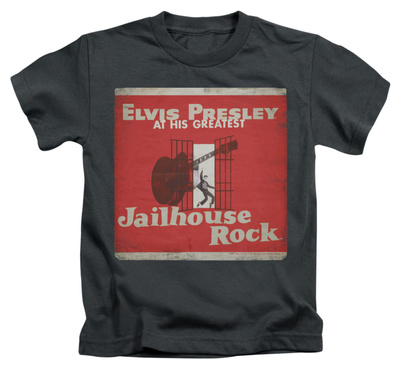 Juvenile: Elvis Presley - Greatest T-shirts