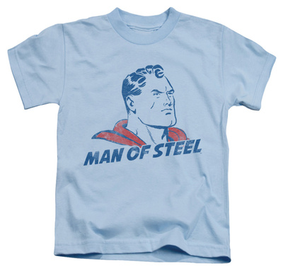 Juvenile: Superman - The Man T-Shirt