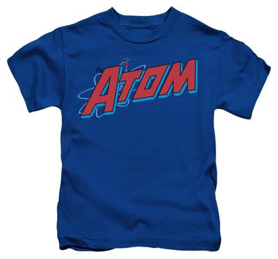 Juvenile: DC Comics - The Atom T-shirts
