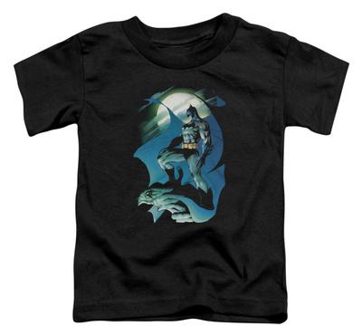 Toddler: Batman – Glow Of The Moon Shirts