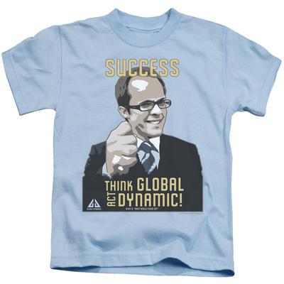 Juvenile: Eureka - Success Poster T-shirts