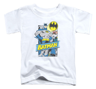 Toddler: Batman – Out Of The Pages Shirt