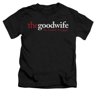 Juvenile: The Good Wife - Logo Shirts