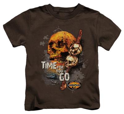 Juvenile: Survivor - Time To Go T-Shirt