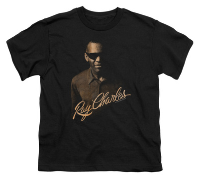 Youth: Ray Charles - The Deep T-Shirt