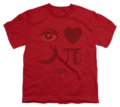 Youth: Moon Pie - Eye Pie Shirt