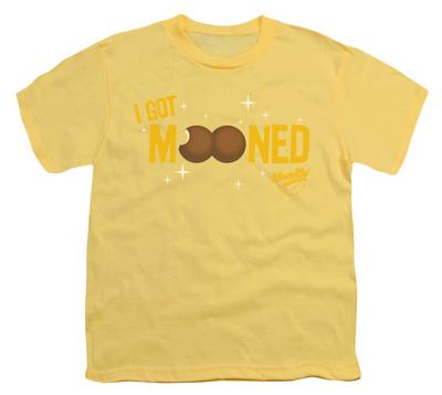 Youth: Moon Pie - I Got Mooned T-Shirt