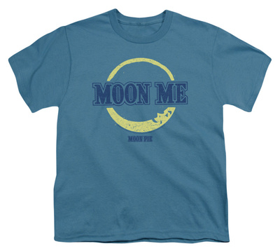 Youth: Moon Pie - Moon Me Shirts