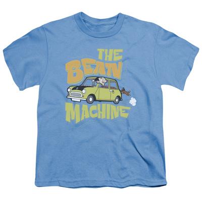 Youth: Mr Bean - Bean Machine T-shirts