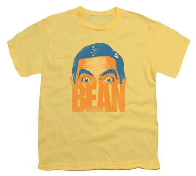 Youth: Mr Bean - Bean T-shirts