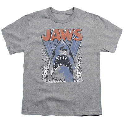 Youth: Jaws - Comic Splash T-shirts