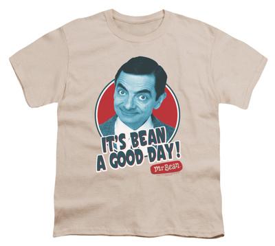 Youth: Mr Bean - Good Day T-Shirt