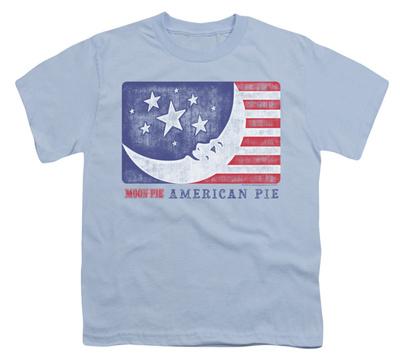 Youth: Moon Pie - American Pie T-Shirt