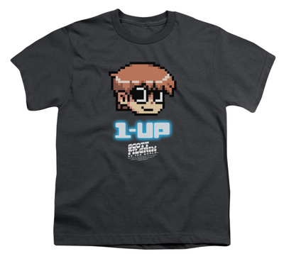 Youth: Scott Pilgrim - 1 Up Shirts