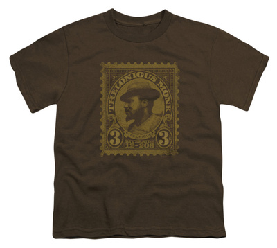 Youth: Thelonious Monk - The Unique T-Shirt