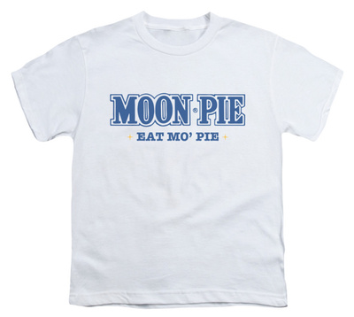 Youth: Moon Pie - Mo Pie T-shirts