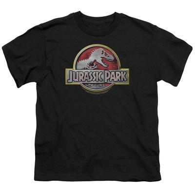 Youth: Jurassic Park - Logo T-shirts