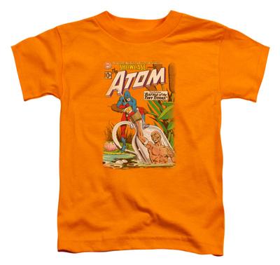 Toddler: The Atom - Showcase No.34 Cover T-Shirt