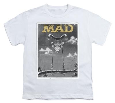 Youth: Mad Magazine - Swinger T-Shirt