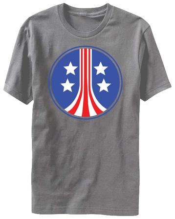 Alien - USCM Insignia T-shirts