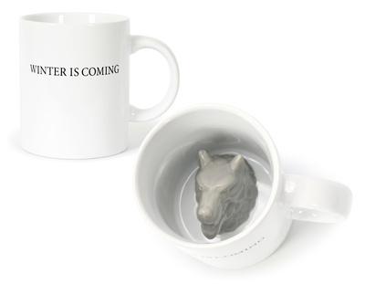 Game of Thrones - Direwolf Mug Mug