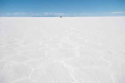 Salar De Uyuni - Bolivia Photographic Print by  chrishowey