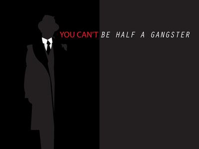 Half a Gangster 5 Photo