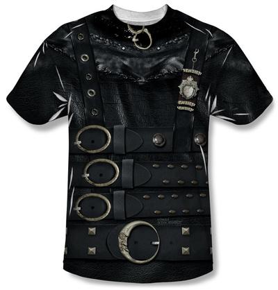 Edward Scissorhands - Edward Costume Tee Shirts